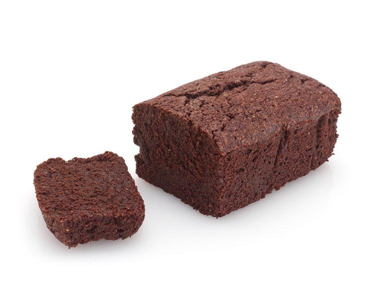 Dark Chocolate Cake (no fruit)