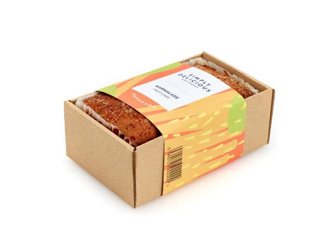 marmalade fruit cake